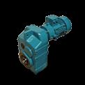 Цилиндрические мотор-редукторы TNC