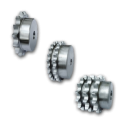 Звездочки для приводных цепей 10B-1/ПР15,875