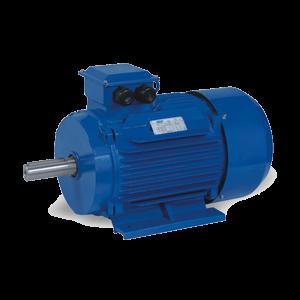 Трехфазный асинхронный электродвигатель Able Y2