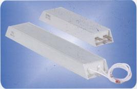 Алюминиевые тормозные резисторы