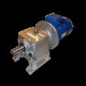 Цилиндрические мотор-редукторы 4MC2S80 - 4MC2S100