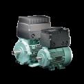 Преобразователи частоты Siemens Combimaster 411