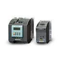 Преобразователи частоты Siemens Sinamics G 110